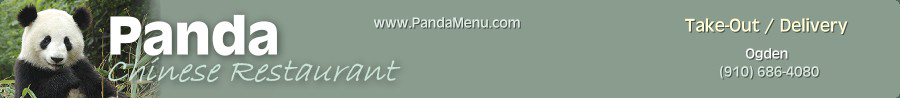 Panda Chinese Restaurant, Wilmington, NC